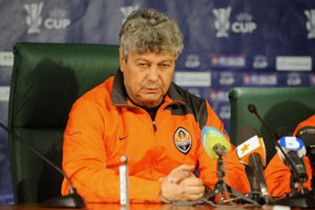 Луческу: від ЦСКА не варто чекати сюрпризів
