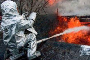 У Севастополі стався вибух на консервному заводі
