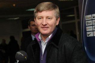 """Ахметов - про поразку """"Шахтаря"""" в Москві"""