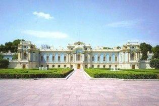 Ющенко має вп'ятеро більше резиденцій, ніж його колеги з Європи