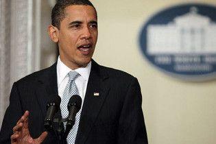 Обама закликав Китай звільнити Нобелівського лауреата