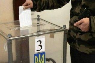 Кожен десятий українець готовий голосувати на виборах проти всіх
