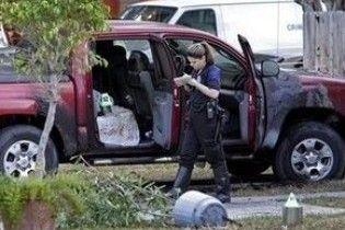 Ще один американець розстріляв свою родину