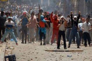 Під час бійки фанатів в Алжирі загинуло 3 людини