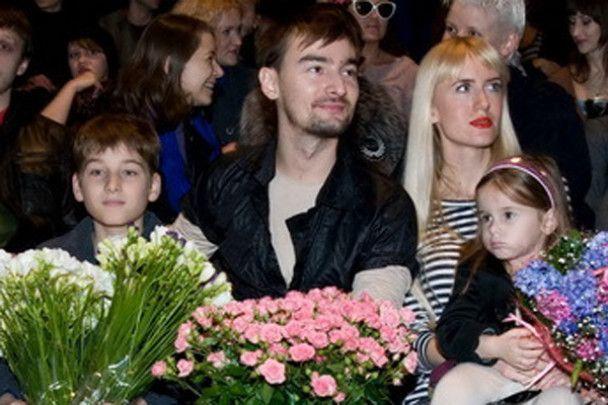 Світлана Лобода завагітніла на подіумі