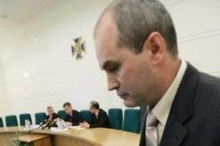 Суд вирішив заарештувати заступника голови СБУ