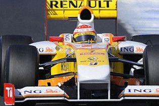 Фернандо Алонсо перейде в Ferrari