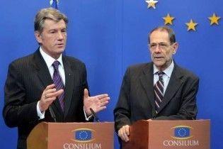 Євросоюз відчуває глибоке роздратування від України