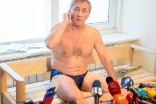 Черновецький розповів на весь світ, що не божевільний