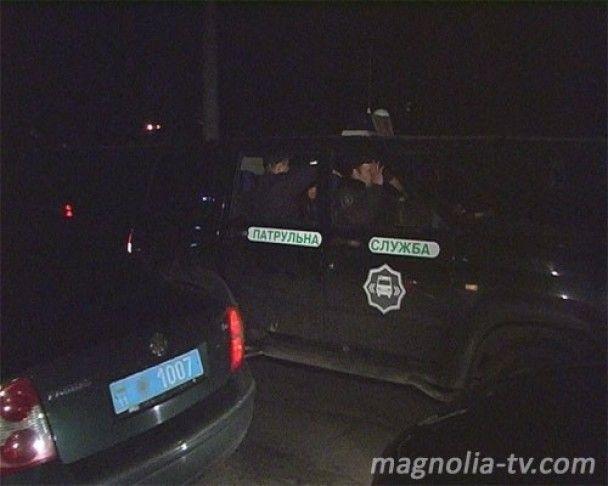 В центрі Києва невідомі в масках застрелили чоловіка