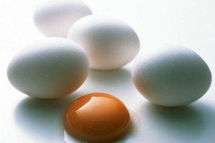 Вчені визнали яєчню найкращим сніданком