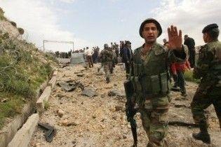 У Лівані вбитий екс-глава розвідки руху ФАТХ