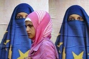 На Євросоюз чекає тотальна ісламізація