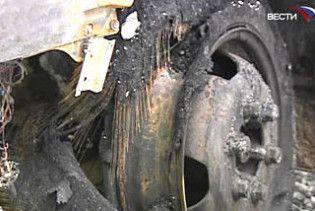 У Росії автобус зіштовхнувся з вантажівкою. 14 людей загинуло