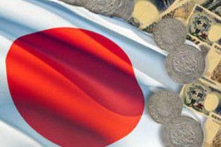 Економіка Японії зростає третій квартал поспіль