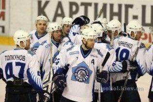 "Хокеїсти ""Сокола"" написали лист Януковичу і Азарову"