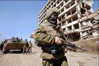 У Чечні знову введений режим контртерористичної операції