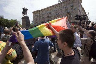 """Міліція не допустить проведення гей-параду в день фіналу """"Євробачення"""""""