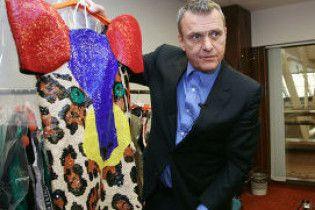 В Москві стартував Тиждень високої моди
