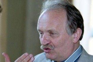 Генпрокуратура підозрює, що Чорновола вбили