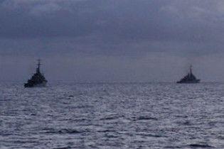 Біля берегів Лівії затонуло судно з сотнями нелегальних мігрантів