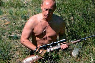 Путін розповів про своє веселе життя в абхазькому таборі