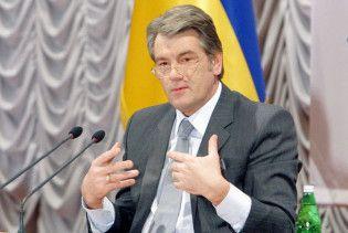 Ющенко просить уряд і Нацбанк робити все, що хоче МВФ