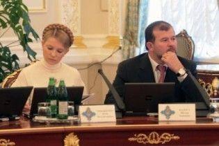 Балога закликав Тимошенко піти у відставку