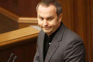 ФФУ: Шуфрич давав і даватиме суддям