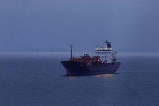 Норвезькі моряки змили у море сомалійських піратів