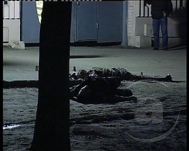 У Харкові застрелили трьох інкасаторів
