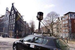 Британці не дали Google сфотографувати свою вулицю