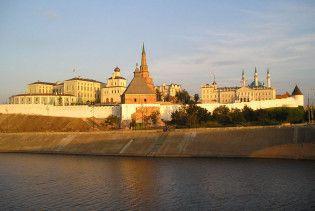 Казань стала третьою столицею Росії