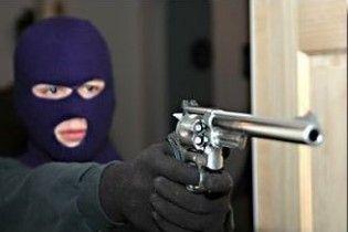 У Києві пограбували банк, взятий під опіку НБУ