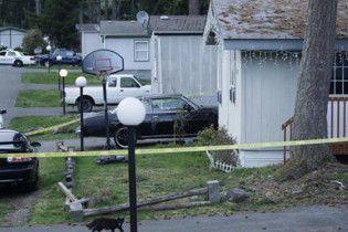 Американець вбив п'ятьох своїх дітей та застрелився сам