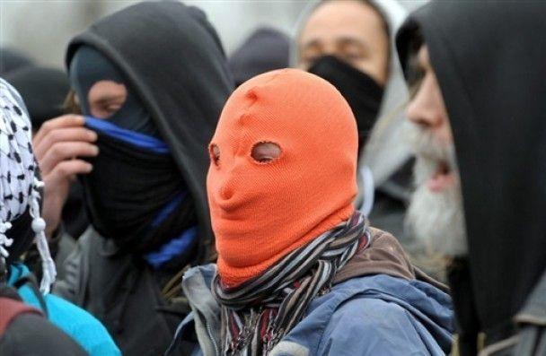 В Страсбурзі поранені більше 50 демонстрантів