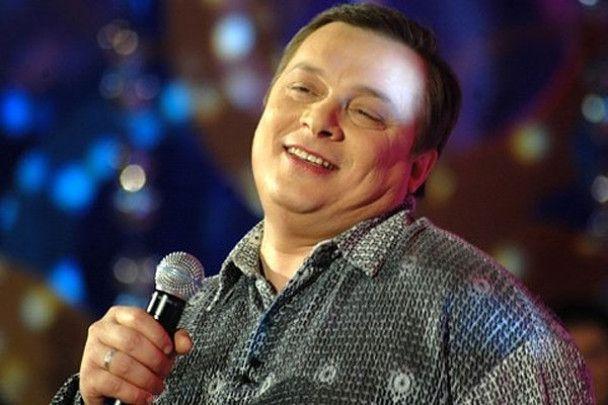 Андрей Разин Ласковый май  OKRU