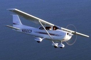 Винищувачі США сім годин ганялися за канадським літаком