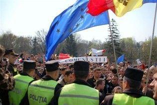 Президент Молдови звинуватив Румунію в державному перевороті
