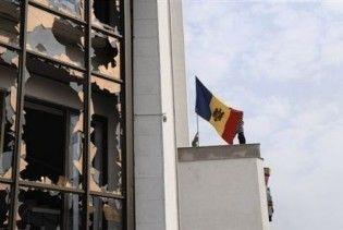 Парламент та адміністрацію президента Молдови відремонтують студенти