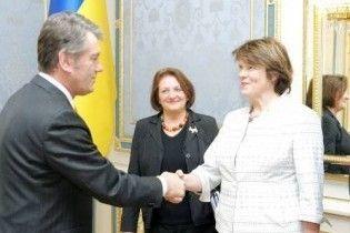 Європа просить Україну відмовитись від ідеї одночасних виборів