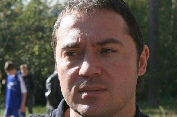 Віталій Косовський