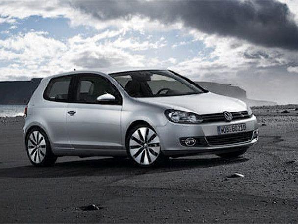 """""""Всесвітнім автомобілем року"""" визнано новий VW Golf"""