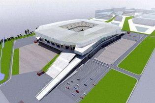 У Львові зупинили будівництво до Євро-2012