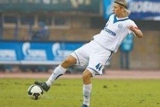 Команди Тимощука і Реброва - серед лідерів Прем'єр-ліги