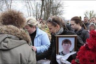 """Прокуратура знайде винних у смерті 18-річного голкіпера """"Зеніта"""""""