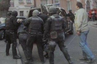 На Тернопільщині затримано банду торговців ядерними матеріалами