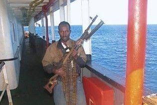 МЗС: на борту захопленого піратами судна Ariana знаходяться 24 українці