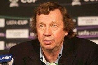 """Сьомін: """"Динамо"""" необхідно покращити атакуючі дії"""