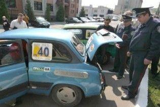 Рада скасує техогляд автомобілів
